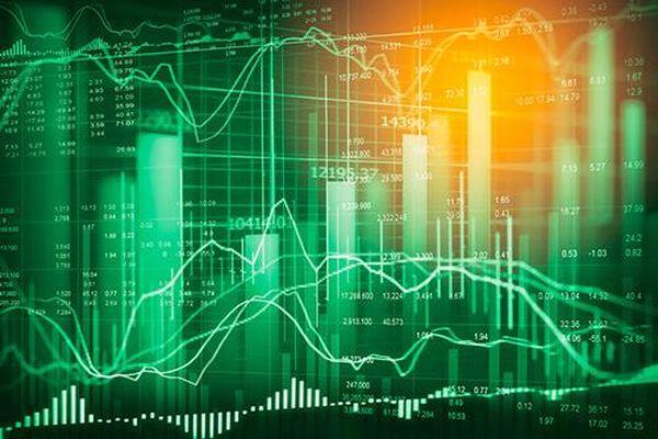 VCB, VHM giúp VN-Index có đỉnh cao lịch sử mới