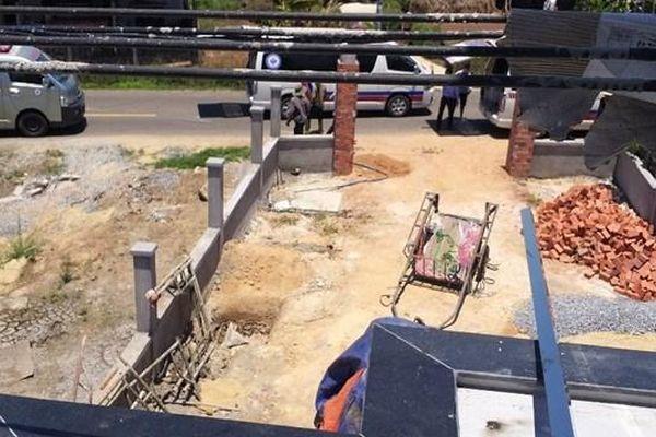 Quảng Ngãi: Giật điện khiến 3 người bị bỏng nặng