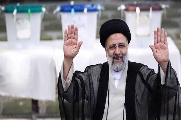 Bầu cử Tổng thống Iran: Chánh án Ebrahim Raeisi giành chiến thắng áp đảo