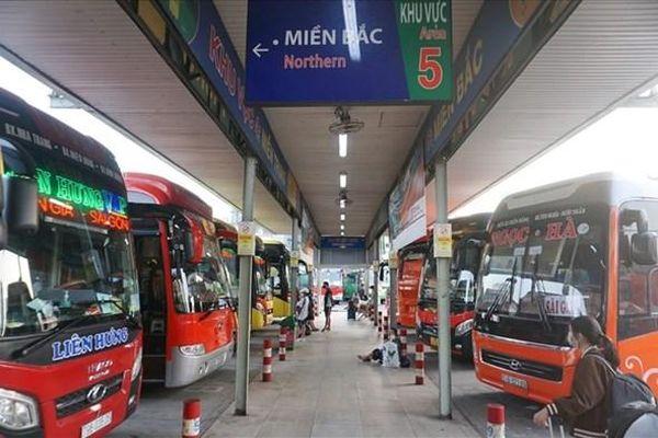 TP Hồ Chí Minh: Đề xuất cấm xe giường nằm vào nội đô