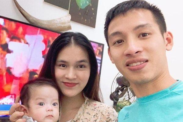 Đỗ Hùng Dũng mang tin vui tới người hâm mộ bóng đá Việt Nam