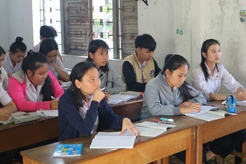 Bình đẳng trong học tập