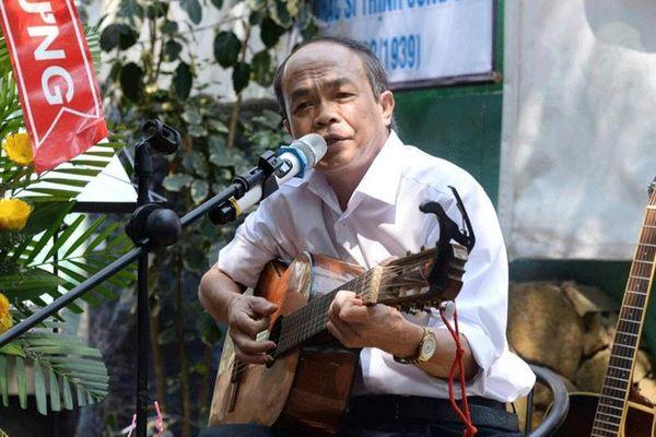 Gương mặt Ban giám khảo Liên hoan 'Tiếng hát Đại ngàn' - Nhạc sĩ Ngọc Tường: 'Hát không cảm xúc không thể khiến trái tim người nghe rung động'