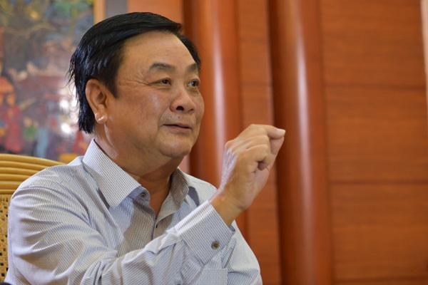 Bộ trưởng Lê Minh Hoan: Cùng nhau lên đoàn tàu chuyển đổi số