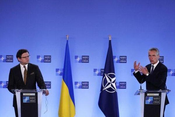 Ukraine đang mất kiên nhẫn với phương Tây?