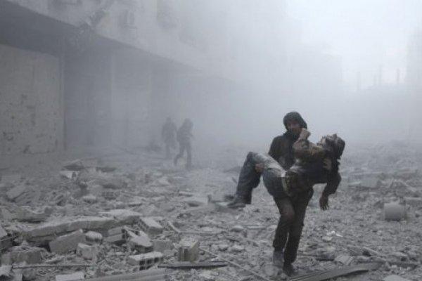 Âm mưu thâm độc bị phát hiện ở Syria, Nga nhất quyết ra tay chặn đứng