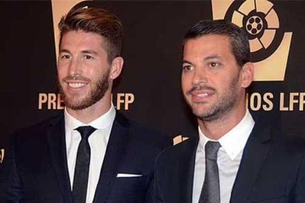 MU sẽ không chiêu mộ Ramos vì vẫn 'cay' chuyện quá khứ