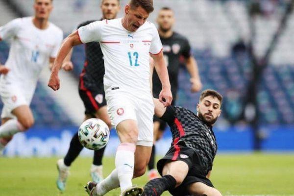 Kết quả Croatia vs CH Séc: Nỗi đau 11m, vỡ òa bàn gỡ siêu phẩm