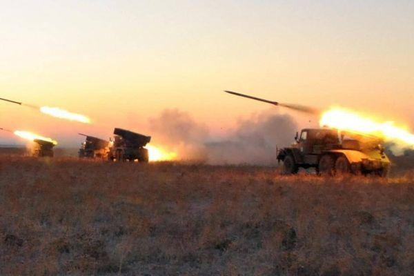Ukraine: Quyền kiểm soát Donbass có thể được khôi phục bất cứ lúc nào