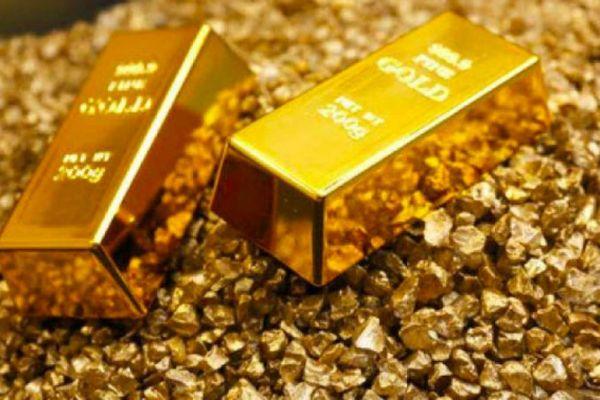 Giá vàng hôm nay 19/6: Đà giảm của giá vàng được chặn lại