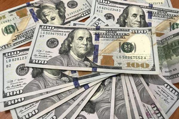 Tỷ giá USD hôm nay 19/6: Đồng USD tiếp tục tăng phiên cuối tuần