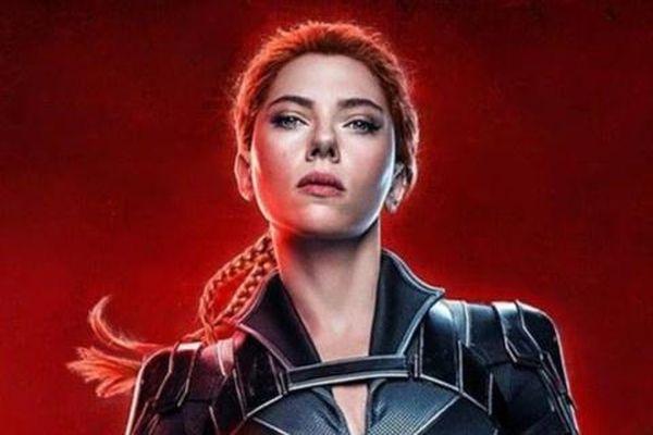 'Black Widow' dự kiến thu 225 triệu USD sau 3 ngày