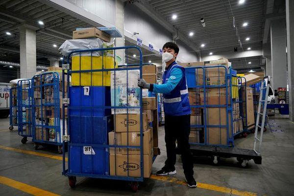 Nhân viên 'Amazon của Hàn Quốc' bị đối xử thua cả robot