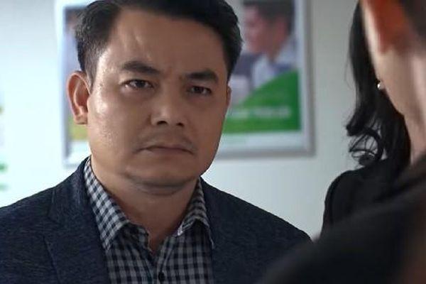 'Hương vị tình thân' tập 45: Em trai Thy lộ diện