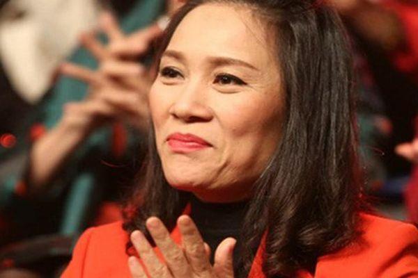 Đời tư kín tiếng của nhà báo Tạ Bích Loan