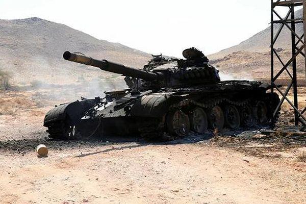 Quân đội Nguyên soái Haftar tuyên bố biên giới với Algeria là khu vực quân sự