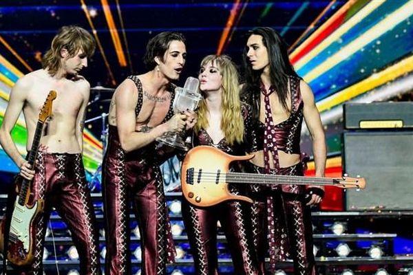 Cuộc thi hát Eurovision 2021: Rắc rối xung quanh việc chấm điểm