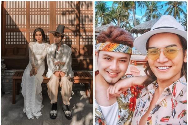 Người yêu đồng giới của BB Trần: 31 tuổi, gương mặt baby như hotboy 2K