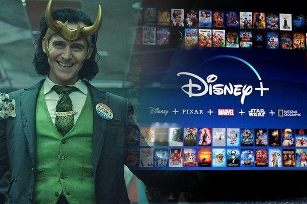 Loki quá thành công, Disney lập tức thay đổi cả hệ thống