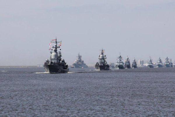Tạp chí Mỹ nói về lực lượng 'sức mạnh châu Á' của quân đội Nga