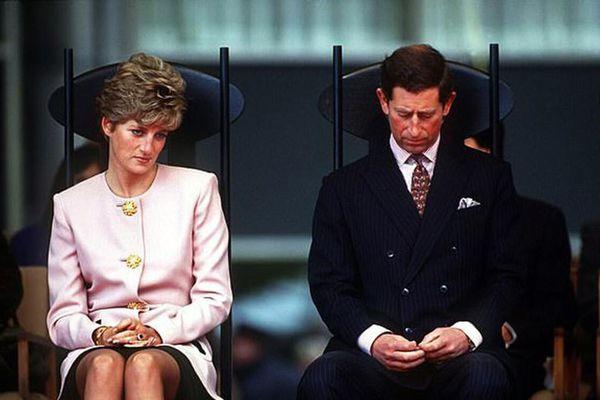 Thực hư bức thư Công nương Diana tố Thái tử Charles âm mưu giết mình?