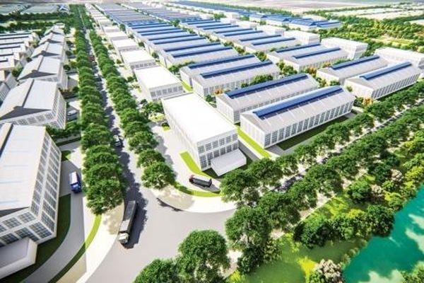 Bổ sung quy định về ưu đãi đầu tư với dự án trong khu công nghiệp, khu kinh tế