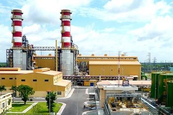 Dự án BOT Nhiệt điện khí Sơn Mỹ I đề xuất ưu đãi