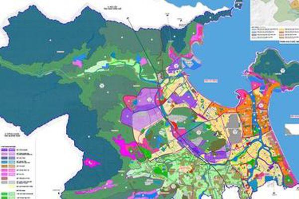 Đà Nẵng: Số hóa đồ án điều chỉnh quy hoạch chung đến năm 2030, tầm nhìn 2045