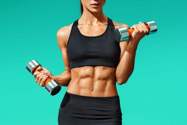 Bạn có thể giảm mỡ bụng chỉ trong 10 ngày?
