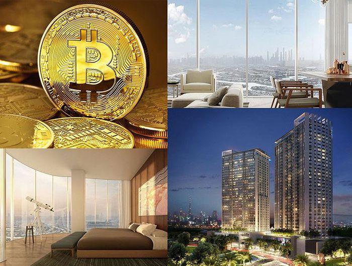 Dubai Cho Phép Mua Bất Động Sản Bằng Bitcoin Và Ethereum