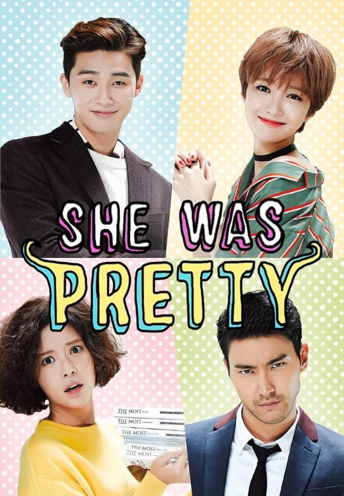 phim Hàn Quốc hay nhất về tình yêu cô nàng xinh đẹp