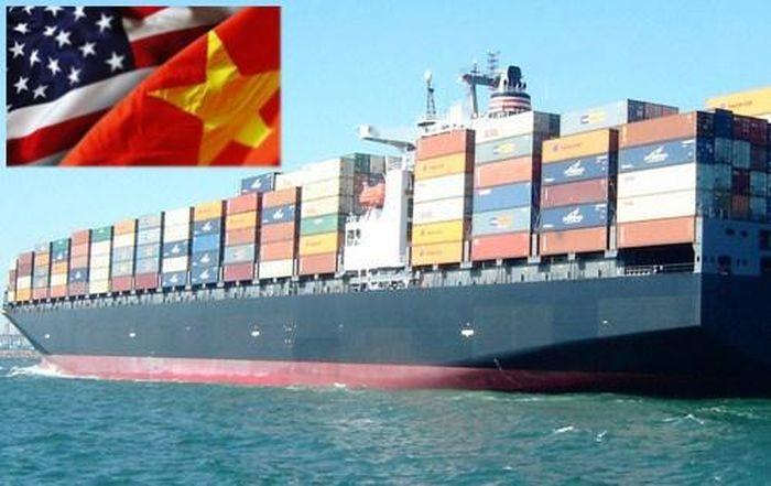 Hoa Kỳ là đối tác thương mại lớn thứ 3 của Việt Nam - Tạp Chí Tài Chính