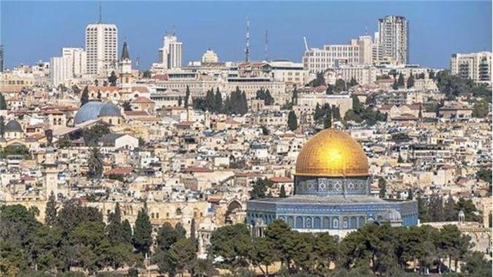 Đất thánh Jerusalem giữ bí mật chấn động về Chúa Jesus? - Doanh Nghiệp Việt  Nam