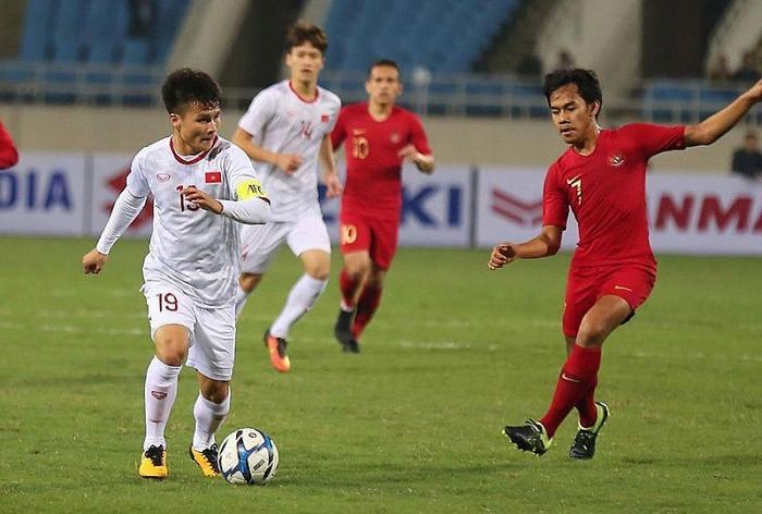 Nhận định Việt Nam vs Indonesia, 23h45 ngày 7/6 - VL World Cup 2022 - ảnh 2