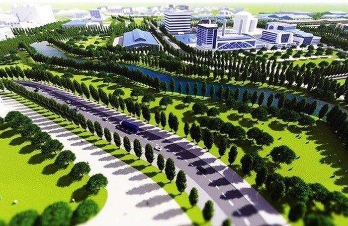 Thủ tướng ký quyết định chủ trương đầu tư dự án KCN Becamex Bình Định - Báo Giao Thông