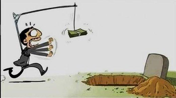 Cả đời chỉ lo kiếm tiền, chúng ta còn bao nhiêu ngày thực sự để dành riêng cho mình? - Doanh Nghiệp Việt Nam