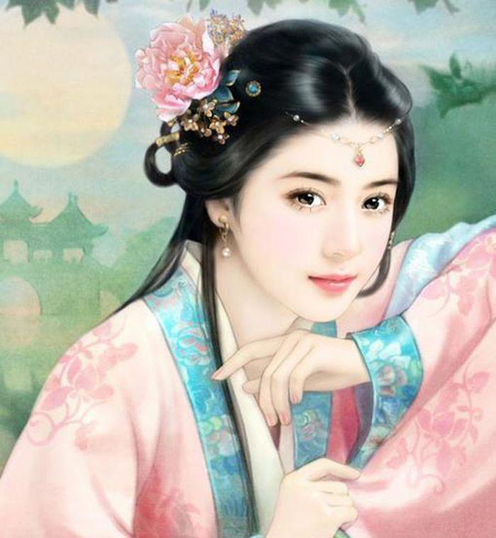 Hé lộ bí kíp là 'gái trinh suốt đời' của nàng Hạ Cơ - một mỹ nhân nổi tiếng  - Doanh Nghiệp Việt Nam