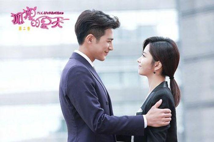 Top 10 phim ngôn tình Trung Quốc hay nhất có nam chính là tổng tài bá đạo:  'Choáng' với số 1 - Doanh Nghiệp Việt Nam