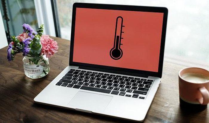 Thủ thuật khắc phục laptop bị nóng chuẩn nhất và hiệu quả nhất - Báo Chất Lượng Việt Nam