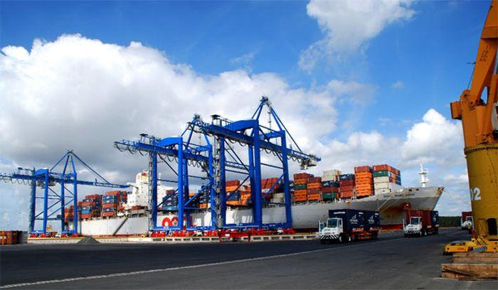 Nghịch lý Logistics Việt Nam: Cảng biển nội địa, hãng tàu ngoại hưởng lợi -  Doanh Nhân Việt