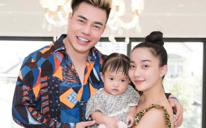 Hành trình sinh con thứ hai của vợ chồng Lê Dương Bảo Lâm - Báo Phụ Nữ Việt  Nam
