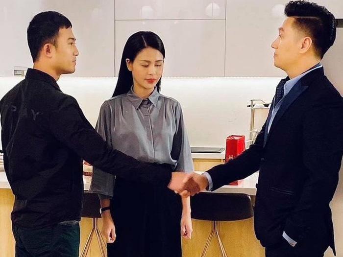 Lộ danh tính chàng trai dám tranh người đẹp với Việt Anh trong Hướng Dương  Ngược Nắng - Báo Phụ Nữ Việt Nam