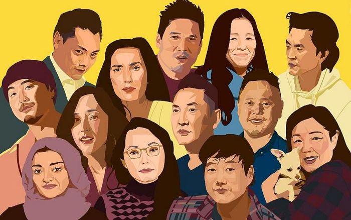 Bầu cử Tổng thống Mỹ: Người gốc Á có thể tạo đột phá - Báo Thế Giới & Việt Nam