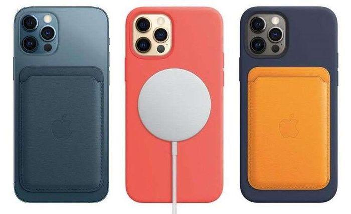 Cổng Lightning của iPhone 12 có thể là thứ tiếp theo Apple khai tử