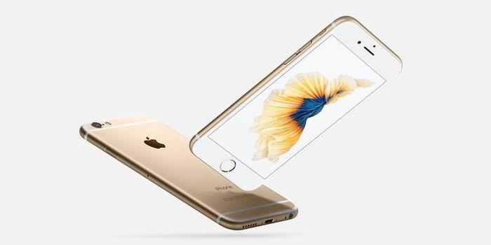 Tin buồn cho những người dùng iPhone đời... 'ơ kìa'