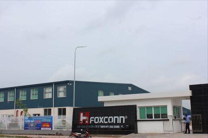 Đối tác lớn nhất của Apple sắp mở thêm nhà máy ở Việt Nam?
