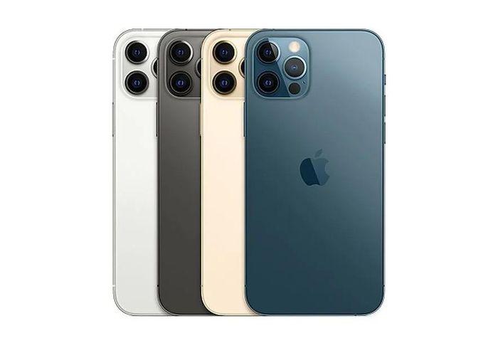 Nhu cầu iPhone 12 Pro, M1 MacBooks, iPad Air mới vượt mong đợi