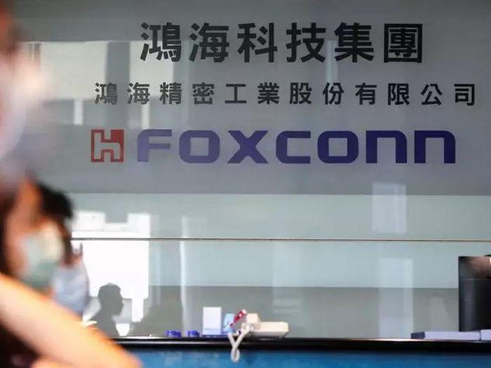 Foxconn chuyển dây chuyển sản xuất iPad và Macbook sang Việt Nam