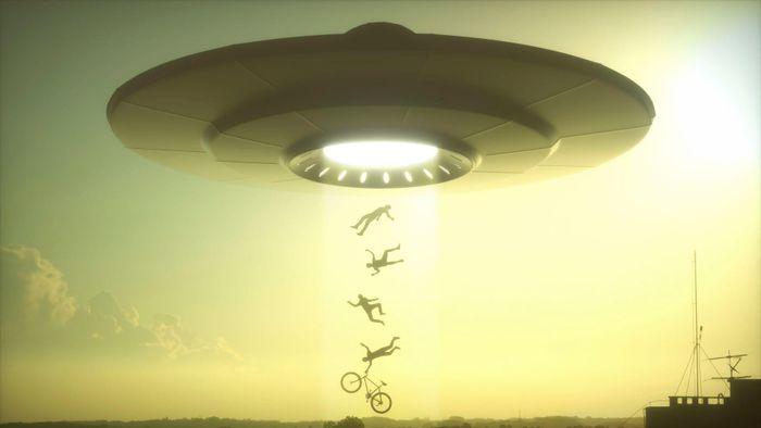 Thuyết âm mưu về người ngoài hành tinh ẩn náu ở Nam Cực - ảnh 3