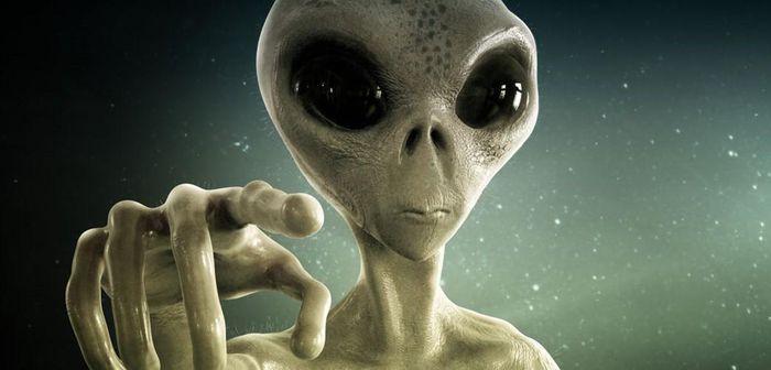 Thuyết âm mưu về người ngoài hành tinh ẩn náu ở Nam Cực - ảnh 2